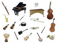 Топ10 на най-скъпите музикални инструменти на XXI век