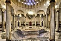 Турска баня (хамам) в Истанбул – топ 5 места за посещение