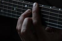 Уроци по китара - първи стъпки