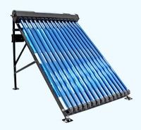 Вакуумни слънчеви колектори - основни предимства на моделите