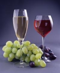 Виното като подправка