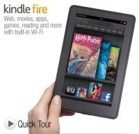 Защо Amazon Kindle е най-популярен и на Острова.