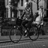 Защо да ходим на работа с велосипед