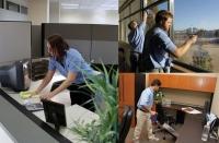 Защо почистването на офиси е толкова важно