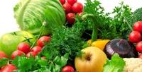 Зеленчукова диета срещу панкреатит