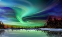 Зимна ваканция в Лапландия